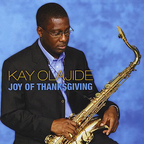 Joy of Thanksgiving