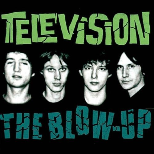 Television-Blow Up (remastered)
