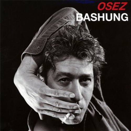 Osez Bashung [Import]