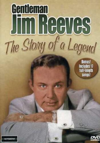 Gentleman Jim Reeves