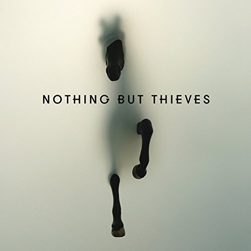 Nothing but Thieves - Nothing But Thieves [White Vinyl]