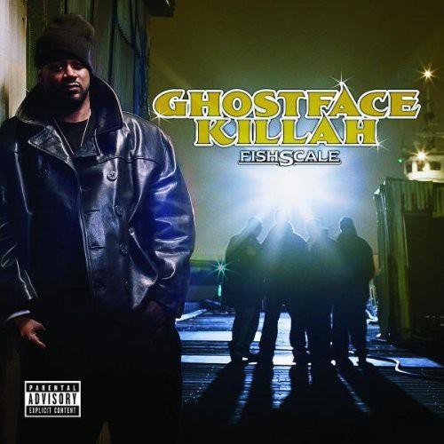 Ghostface Killah-Fishscale