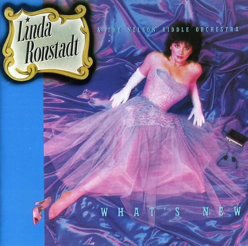 Linda Ronstadt-What's New