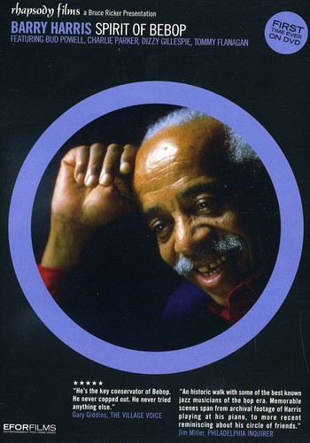 Barry Harris - Spirit Of Bebop [Import]