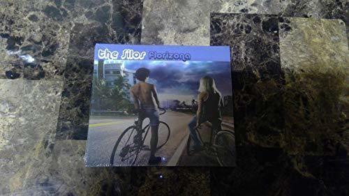Silos - Florizona [Eco Digipak]