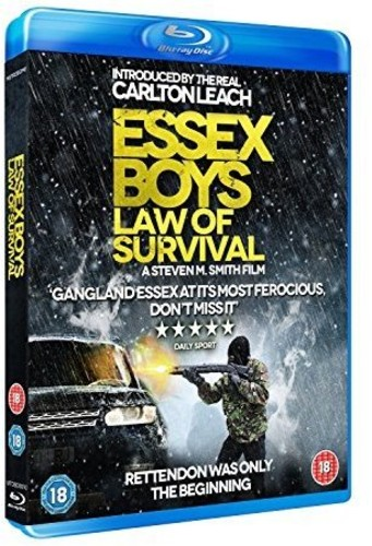 Essex Boys: Law of Survival [Import]