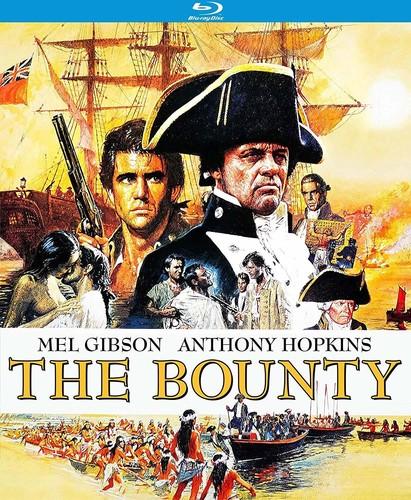 - The Bounty