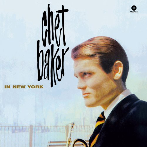 In New York [Import]