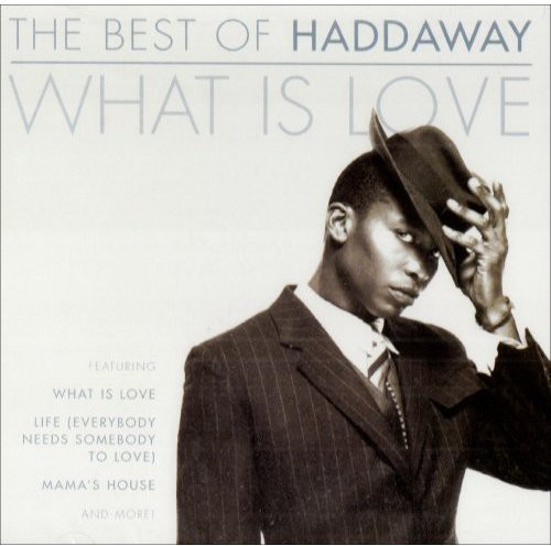 What Is Love: The Best of