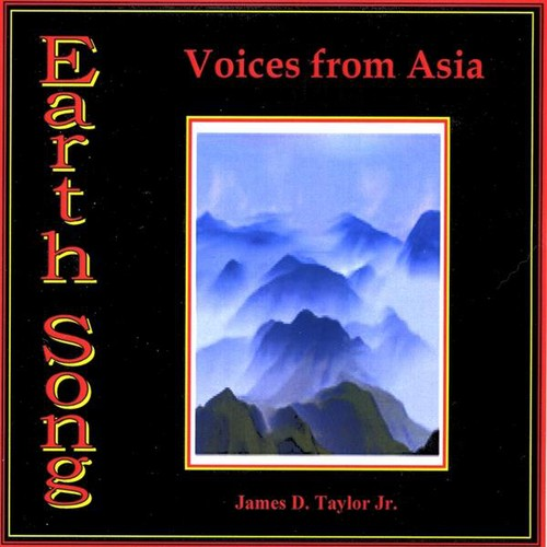 Earth Song Voices from Asia