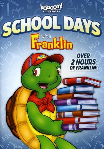 Franklin - School Days With Franklin