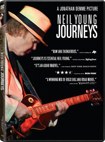 Neil Young Journeys
