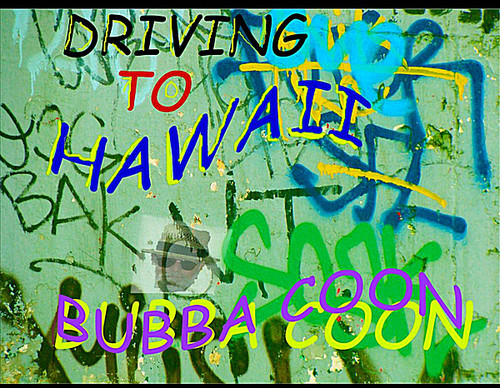 Driving to Hawaii