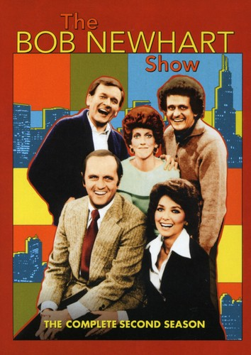 The Bob Newhart Show: The Complete Second Season
