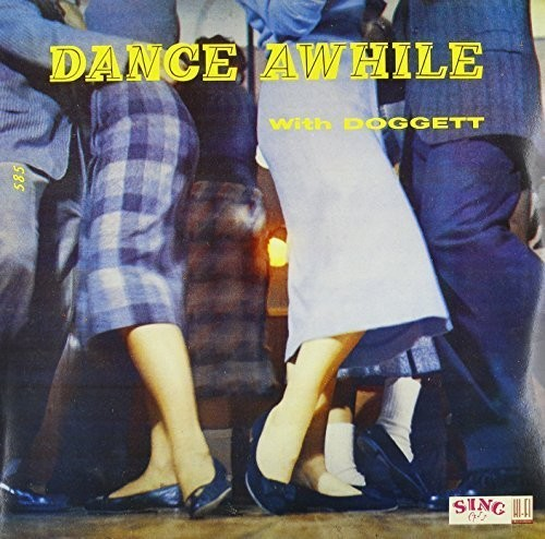 Dance Awhile
