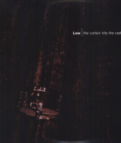 Low - The Curtain Hits The Cast [LP]