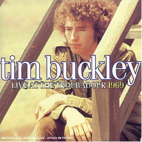 Live at the Troubadour 1969