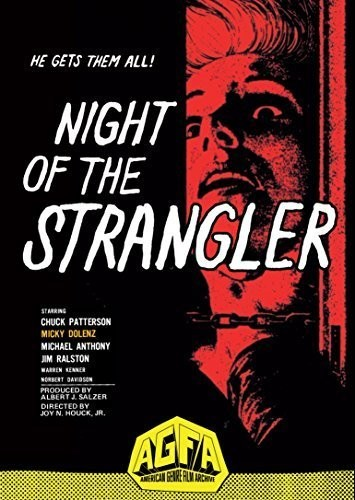 The Night of the Strangler