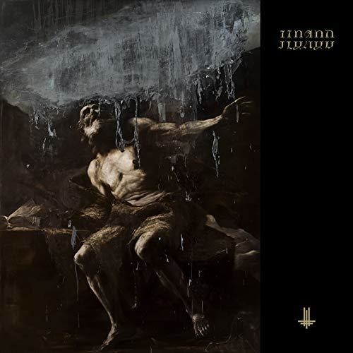 Behemoth - I Loved You At Your Darkest [Import LP]