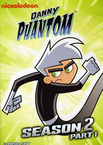 Danny Phantom: Season 2 Part 1