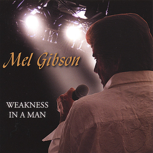 Weakness in a Man