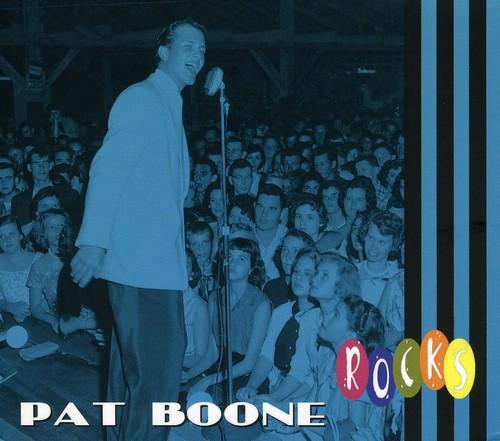 Pat Rocks