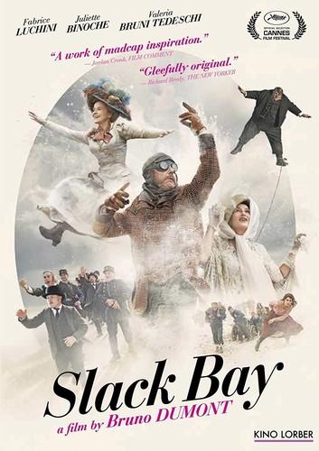 Fabrice Luchini - Slack Bay