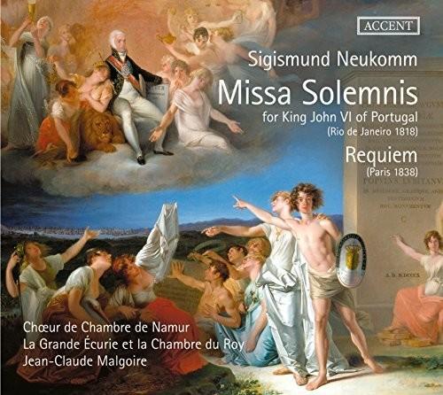 Missa Solemnis & Requiem