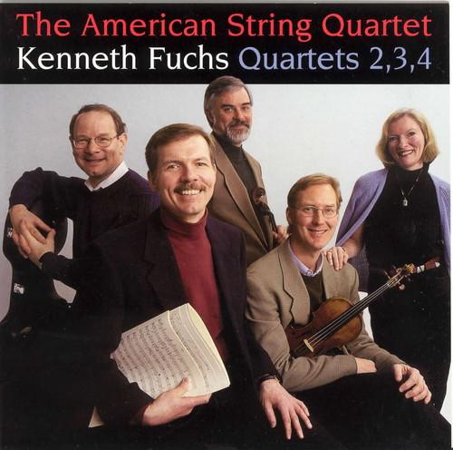 String Quartets 2 3 4
