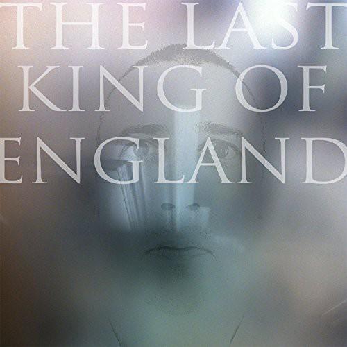 Last King of England
