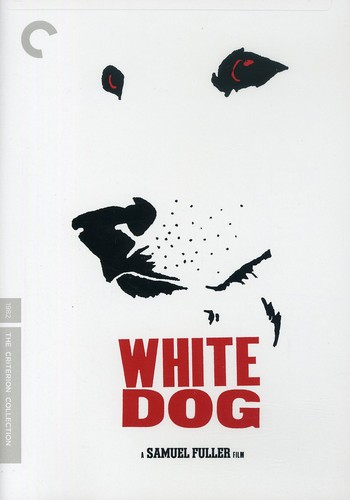 White Dog (Criterion Collection)