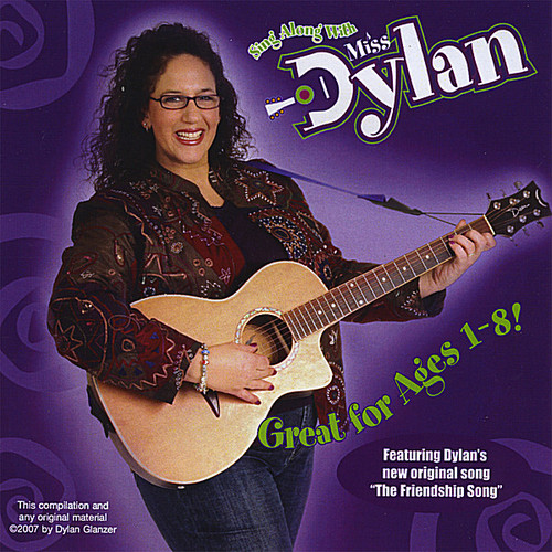 Sing Along with Miss Dylan