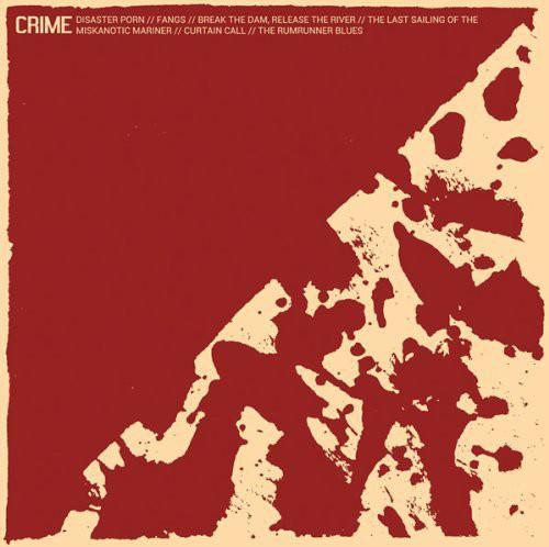 Crime + Compass