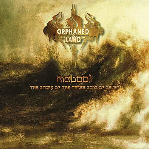 Orphaned Land - Mabool (Ger)