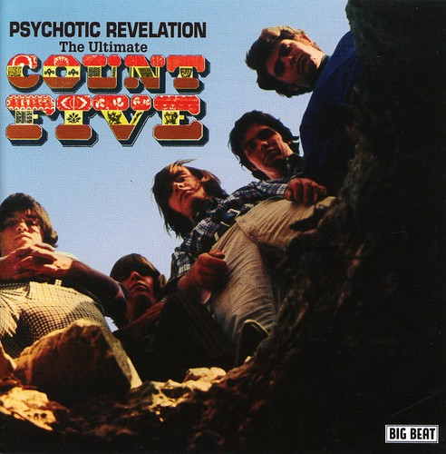 Psychotic Revelation the Ultimate Count Five [Import]