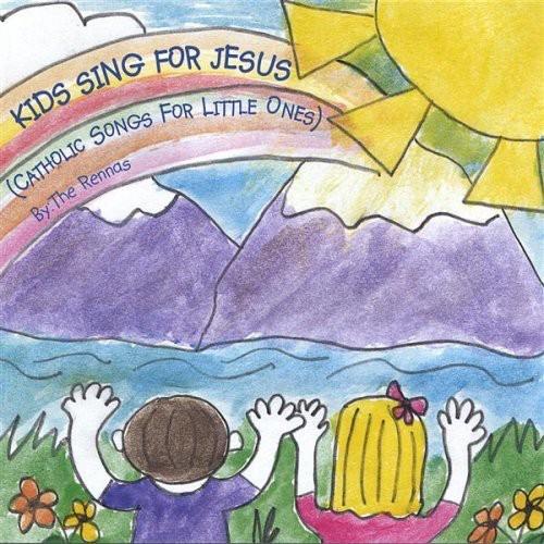 Kids Sing for Jesus: Catholic Songs Little Ones