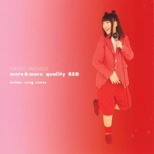 Momo: I Quality 2: Anison Cover [Import]