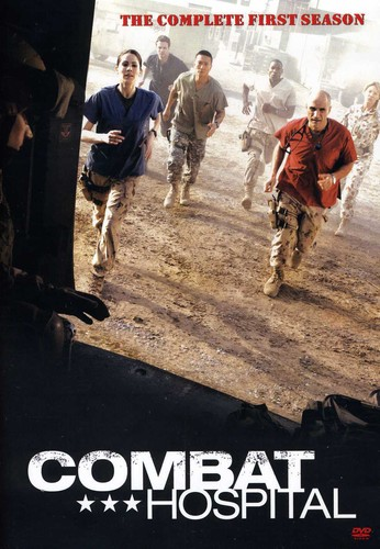 Combat Hospital: Season 1