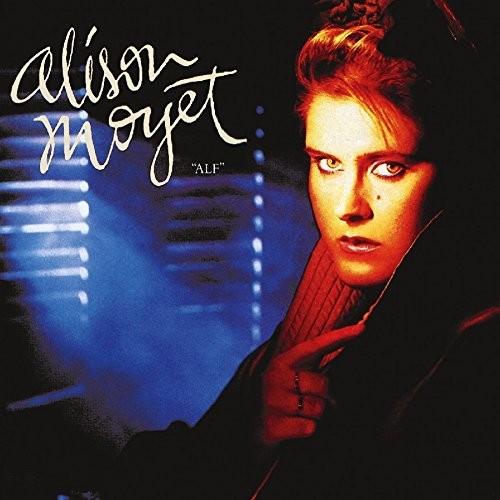 Alison Moyet - Alf: Deluxe Edition [Import]