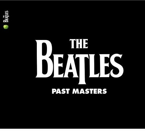 The Beatles - Past Masters (Jpn)