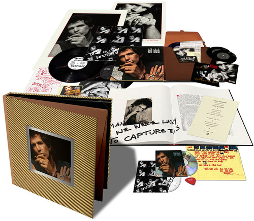 Talk Is Cheap (Deluxe Edition Box Set)