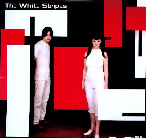 The White Stripes - De Stijl [Vinyl]