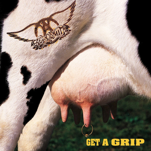 Aerosmith - Get A Grip [2LP]