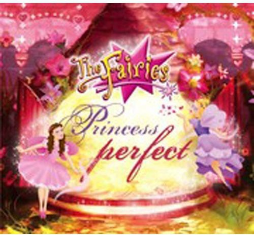 Princess Perfect [Import]