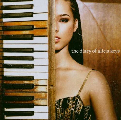 Alicia Keys - Diary Of [Import]
