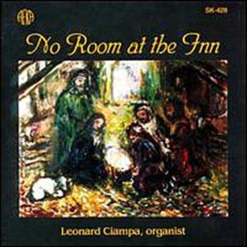 No Room at the Inn: Christmas Music