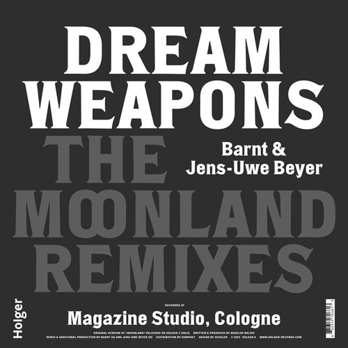 Moonland Remixes