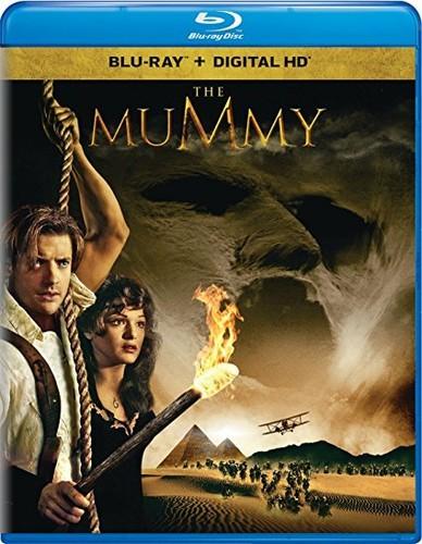 The Mummy [Movie] - The Mummy