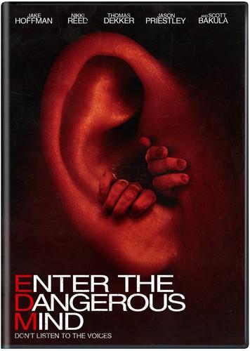 - Enter the Dangerous Mind