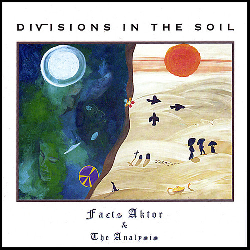 Divisions in the Soil
